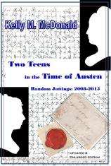 Two Teens Random Jottings 2015